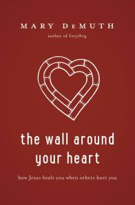 Wall Around Your Heart