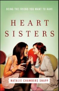 Heart Sisters cover